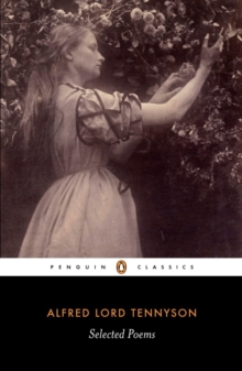 Selected Poems: Tennyson, Paperback