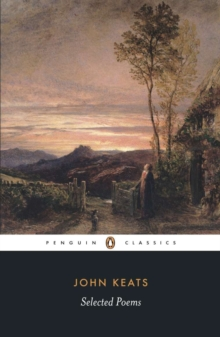 Selected Poems : Keats, Paperback