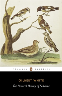 The Natural History Of Selborne,, Paperback Book