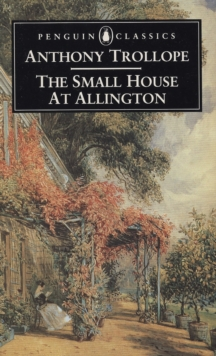The Small House at Allington, Paperback