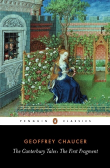 The Canterbury Tales : The First Fragment, Paperback