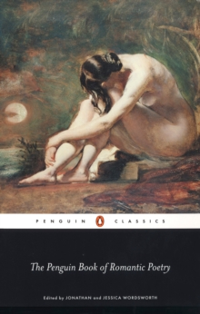 The Penguin Book of Romantic Poetry, Paperback