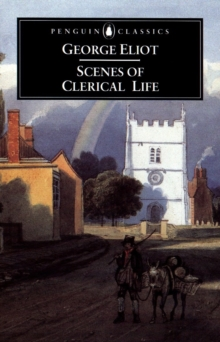 Scenes of Clerical Life, Paperback