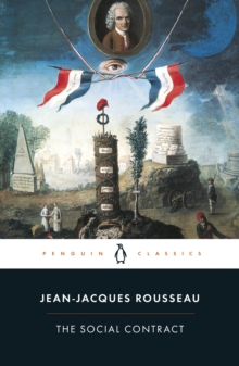 Social Contract (Penguin Classics), Paperback