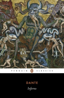 Inferno : The Divine Comedy I Inferno Pt. 1, Paperback