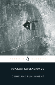 Crime and Punishment, Paperback