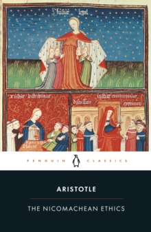 The Nicomachean Ethics, Paperback
