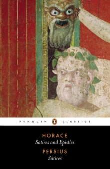 The Satires of Horace and Persius, Paperback