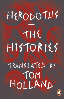 The Histories, Paperback