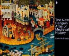 The New Penguin Atlas of Medieval History, Paperback