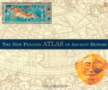 The New Penguin Atlas Of Ancient History,, Paperback Book