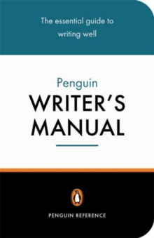 The Penguin Writer's Manual, Paperback