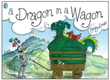 A Dragon in a Wagon, Spiral bound Book