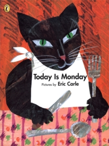 Today Is Monday, Paperback Book