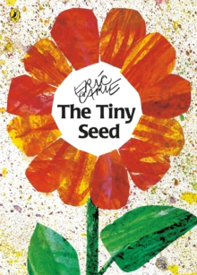 The Tiny Seed,, Paperback Book