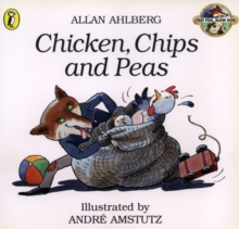 Chicken, Chips and Peas, Paperback