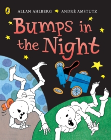 Funnybones : Bumps in the Night, Paperback