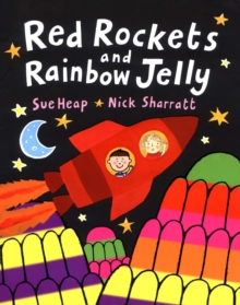 Red Rockets and Rainbow Jelly, Paperback