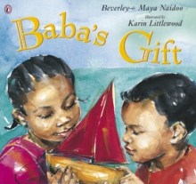Baba's Gift, Paperback