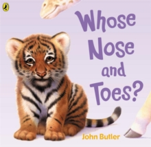 Whose Nose and Toes?, Paperback