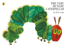 The Very Hungry Caterpillar, Paperback