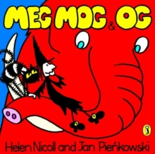 Meg, Mog and Og, Paperback