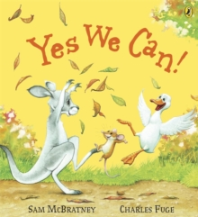 Yes We Can!, Paperback