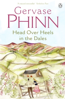 Head Over Heels in the Dales, Paperback