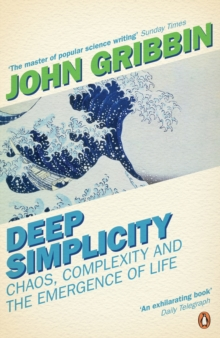 Deep Simplicity : Chaos Complexity and the Emergence of Life, Paperback