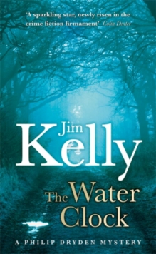 The Water Clock, Paperback Book