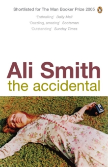 The Accidental, Paperback