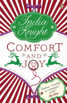 Comfort and Joy, Paperback Book
