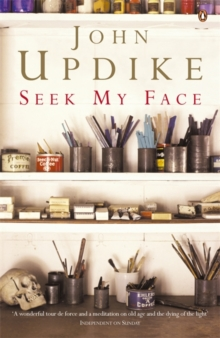 Seek My Face, Paperback Book