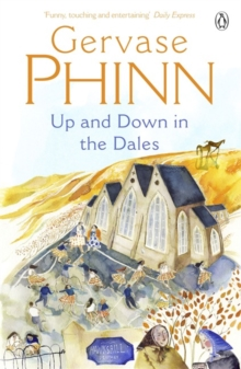 Up and Down in the Dales, Paperback Book