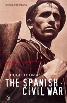 The Spanish Civil War, Paperback