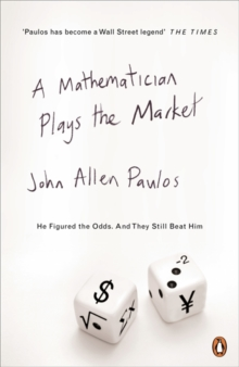 A Mathematician Plays the Market, Paperback