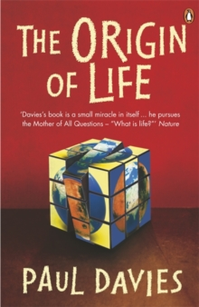 The Origin of Life, Paperback