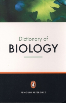 The Penguin Dictionary of Biology, Paperback