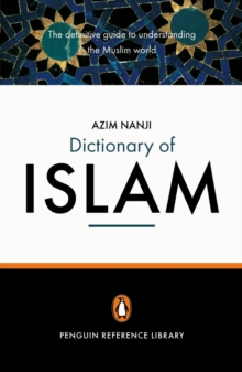 The Penguin Dictionary of Islam, Paperback