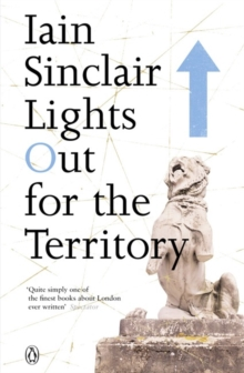 Lights Out for the Territory, Paperback