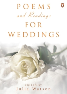 Poems and Readings for Weddings, Paperback