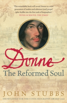 John Donne : The Reformed Soul, Paperback Book