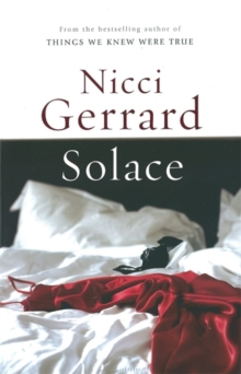 Solace, Paperback