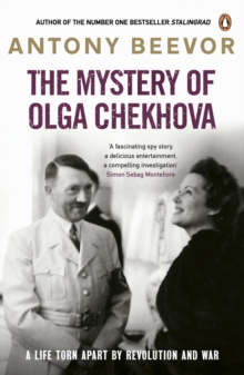 The Mystery of Olga Chekhova, Paperback
