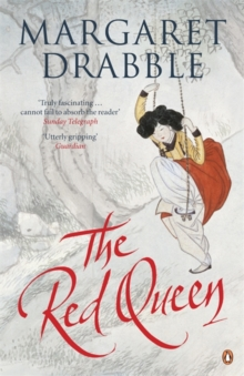 The Red Queen : A Transcultural Tragicomedy, Paperback Book