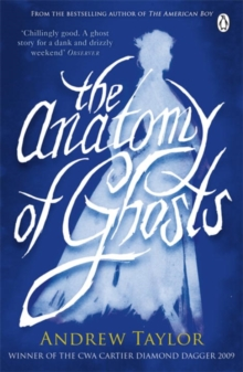 The Anatomy of Ghosts, Paperback Book