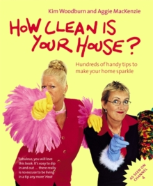How Clean is Your House?, Paperback
