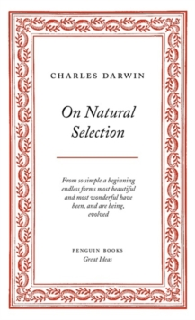 On Natural Selection, Paperback