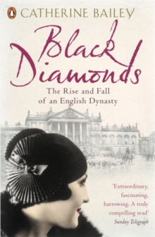 Black Diamonds, Paperback Book
