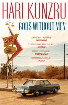 Gods without Men, Paperback